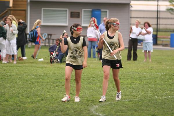 20070610 Stampede Lacrosse