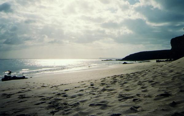 Fuerteventura 1995