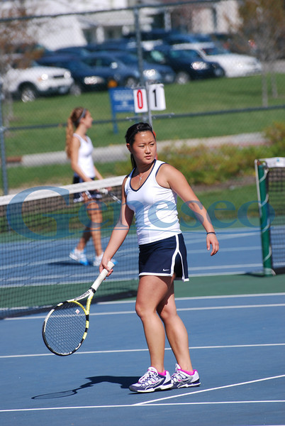 Women's Tennis 04/18