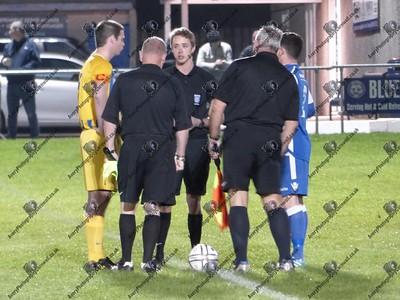 Helston Athletic  (Away)