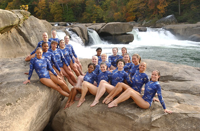21754 2002 Gymnastics at Valley Falls #1