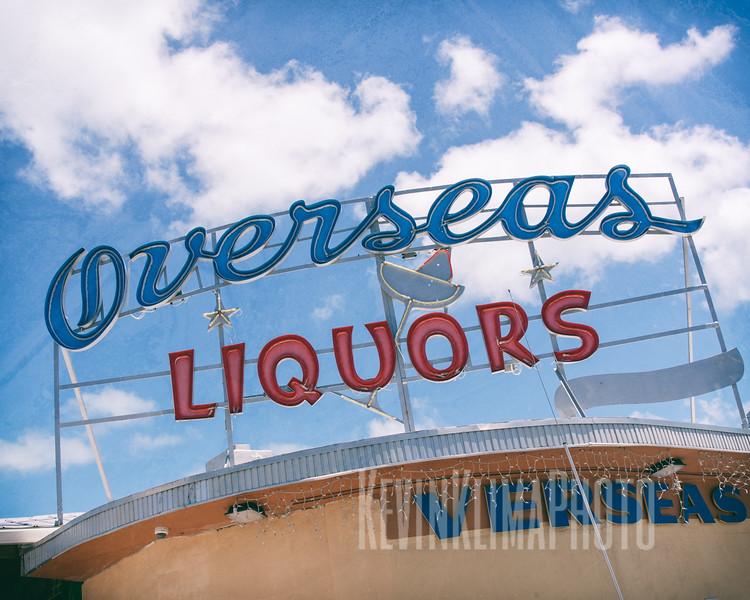 Overseas Liquors