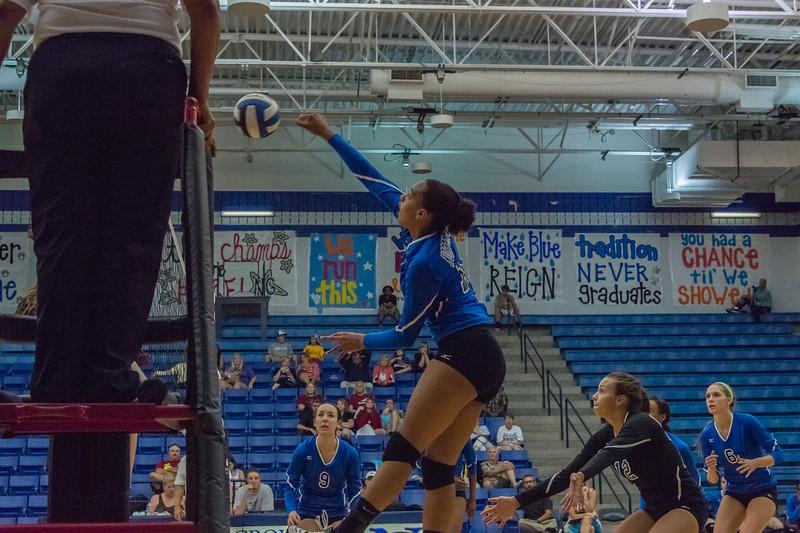 Varsity Volleyball vs  Keller Central 08_13_13 (307 of 530)