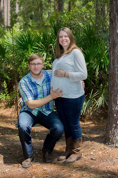 Sylvia's Maternity Photos 9/16