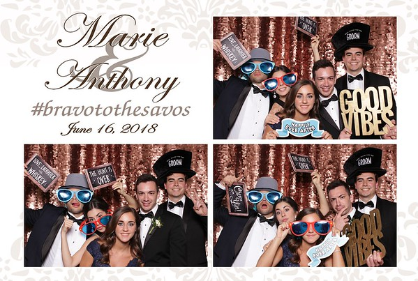 The Savo Wedding Photostation