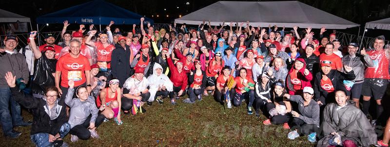 2019 Miami Marathon