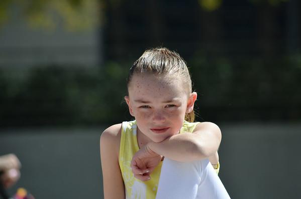 "2012 Legacy School of Dance ""Chalk Walk"""