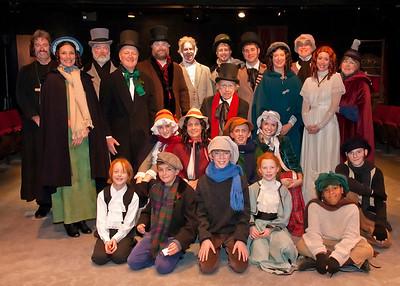 2010-12 A Christmas Carol