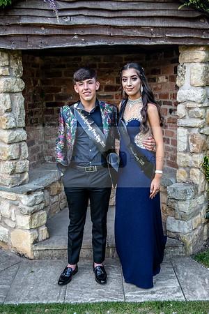 Kapa - Prom 2018