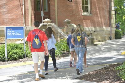 29494 Downtown Campus Scenes Summer 2014