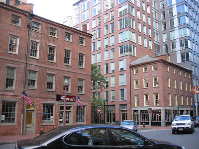 Boston Condo Auction Purchase