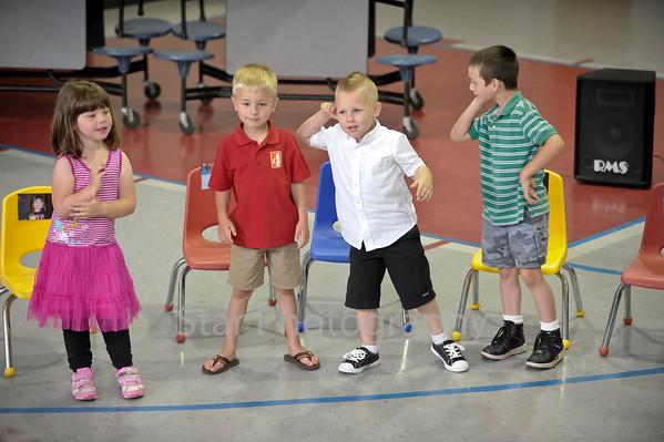 Range Pre-Kindergarten 5-24-2011