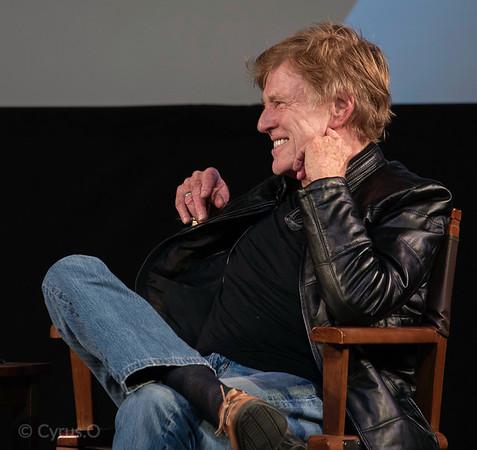 Robert Redford - Sundance