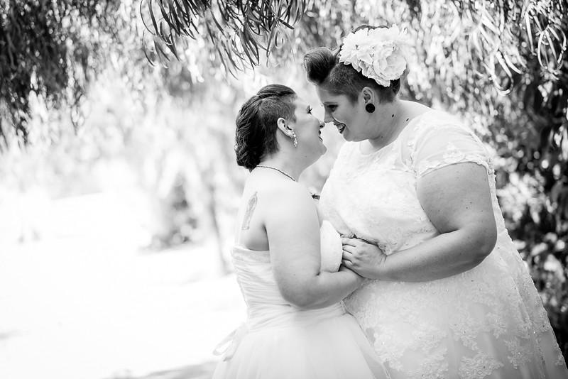 Katie and Sami's Wedding
