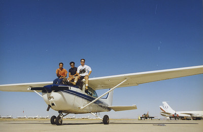 Nice Air 1998-2000