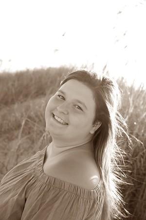 Megan's Senior Portraits