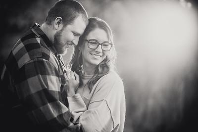 Kyle + Felicia | Engagement