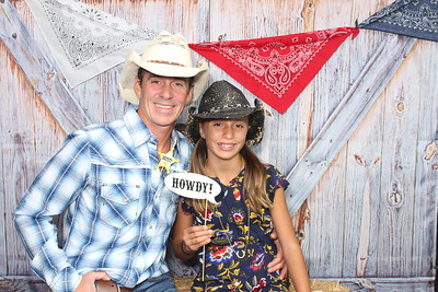 Round Meadow's Father & Daughter Dance 2017