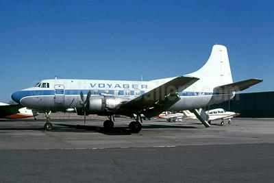 Voyager (Travel Club) (Oklahoma)