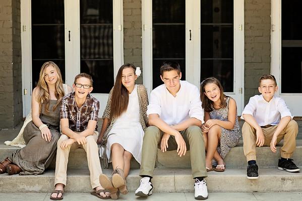 Adrea: Kathie's Family