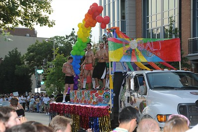 6-13-2009 DC Pride Parade 2