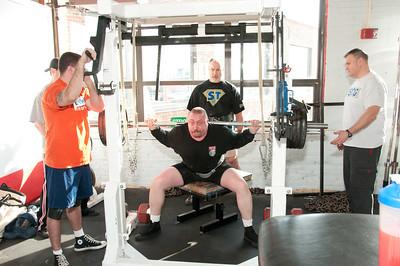 TPS Training Day 1-15-2011