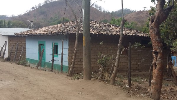 Robledal, Honduras, 2016