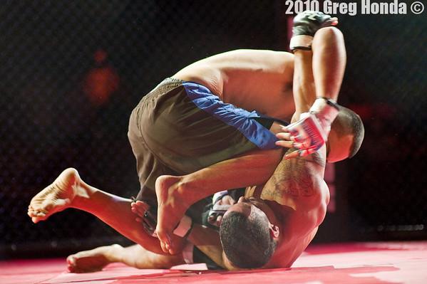 Jose Perez vs Robert Eaton