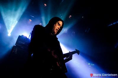 Nordjevel @ Inferno Metal Festival 2016.
