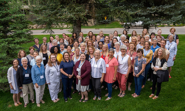 2021 Colorado | Retreat Slideshow