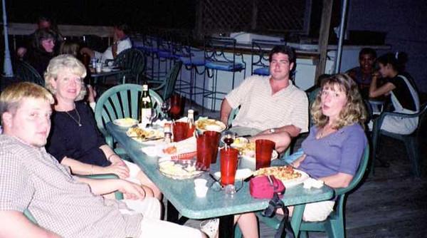 1999-11 Shearmans-Myrtle Beach