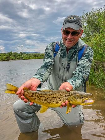 Wyoming/Utah 2018