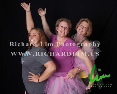 2013-06-13-Pink Party- Survivors families & Friends