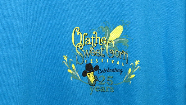2016 Olathe Colorado Sweet Corn Festival