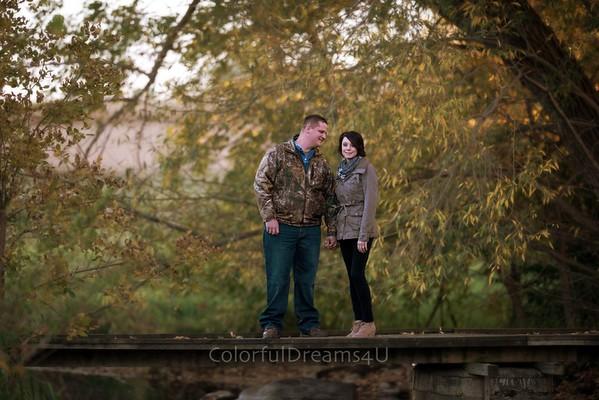Josh & Amanda