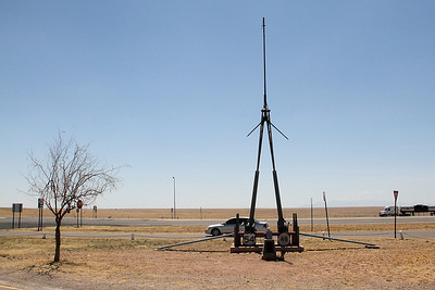 Roswell, NM (April 17 2014)
