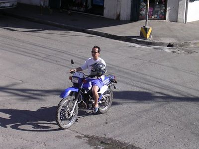 Bikes (RP 11/2004)