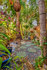 613 Arden Interior and Gardens-9