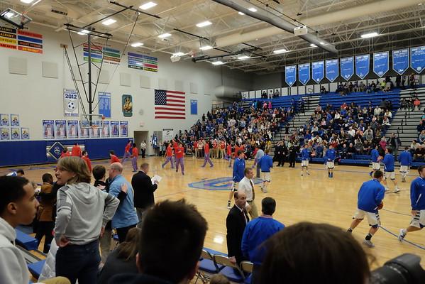 Basketball 2-20-2015