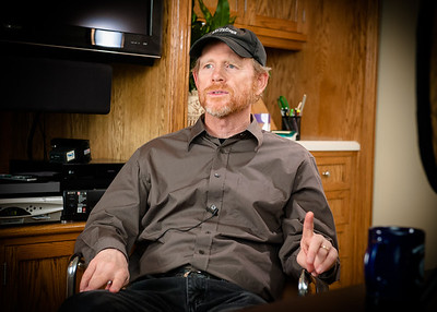 Ron Howard Interview