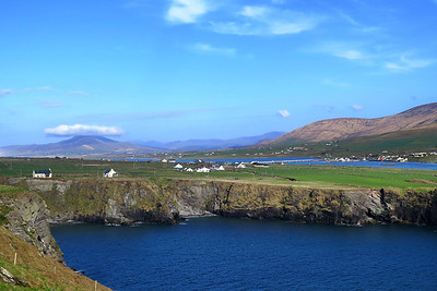 Ireland April 28, 2014: The Ring of Kerry