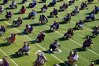 Photos: Class of 2020 Boulder High School Graduation