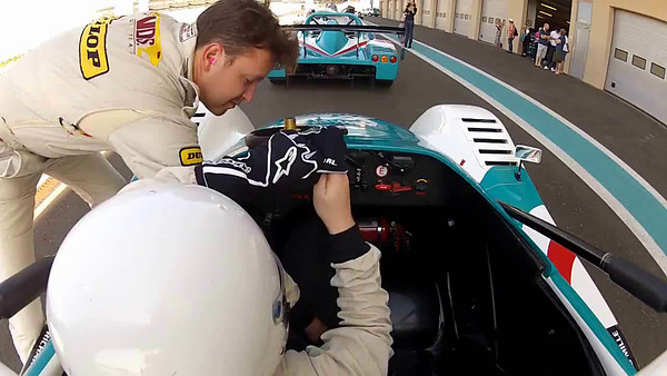 Dubai & Abu Dhabi Racing - Videos