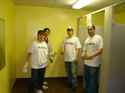 2009 Day of Caring