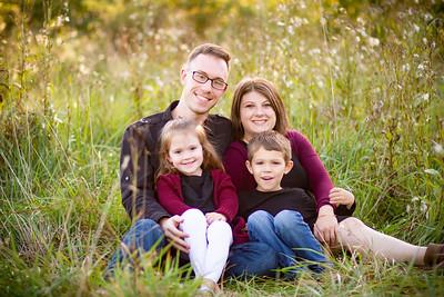 CHRIS + ELAINA | family