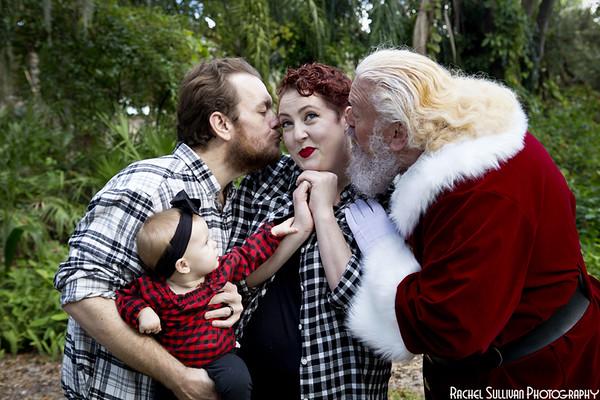 Santa 2019: The Hendersons