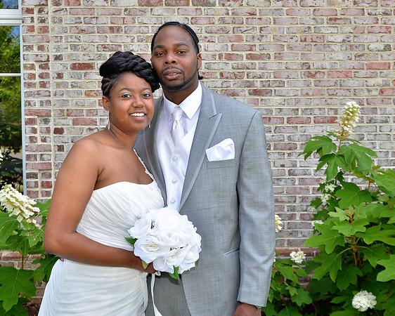 Thomas Wedding