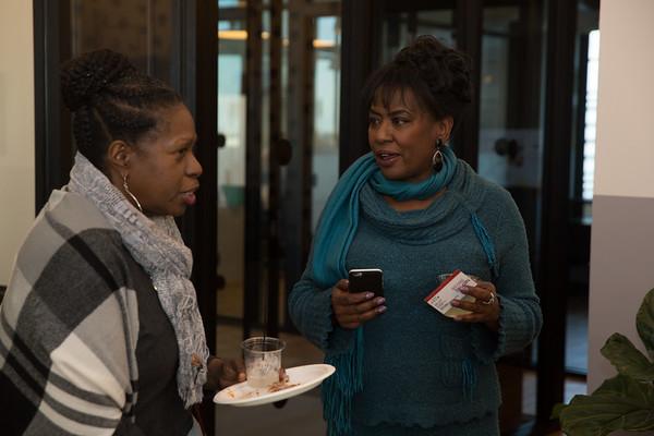 NBPRS Detroit | Celebrate Women in Media
