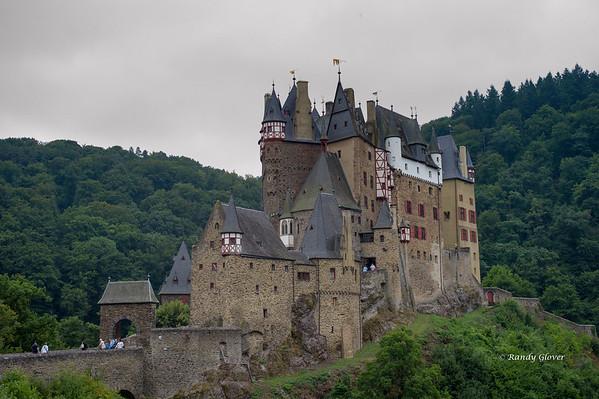 Schloss Burg Eltz