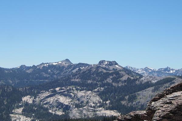 2015 Donner Peak